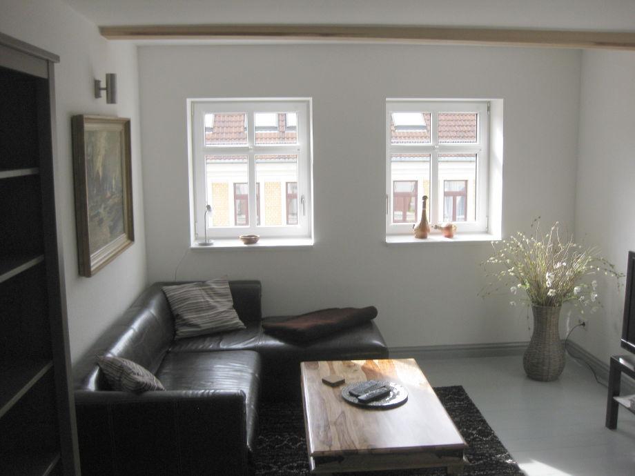 Sofaecke Wohnzimmer