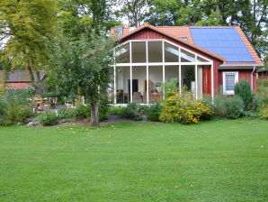 Ferienhaus Oertzeblick