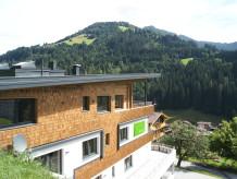 Apartment Bergjuwel Tirol