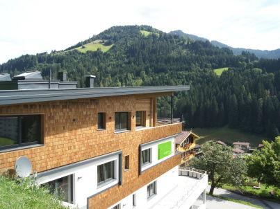 Bergjuwel Tirol