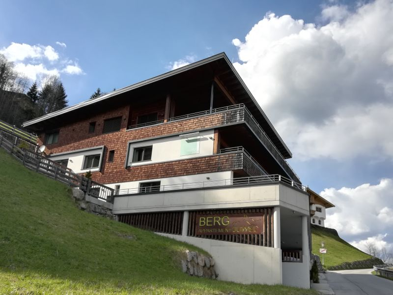 Apartment Bergjuwel Tirol