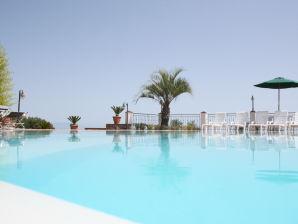 Ferienwohnung Villa Marina