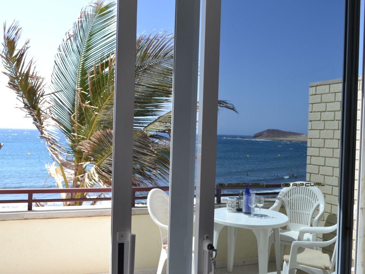 ferienwohnung ocean view el medano el m dano herr henning von freeden. Black Bedroom Furniture Sets. Home Design Ideas