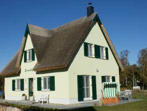 """Ferienhaus """"Strandhafer"""""""