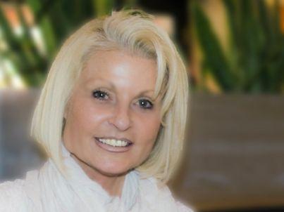 Your host Sonja Postel