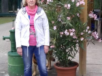 Ihr Gastgeber Birgit Arndt