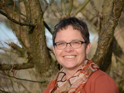 Ihr Gastgeber Angelika Rittler