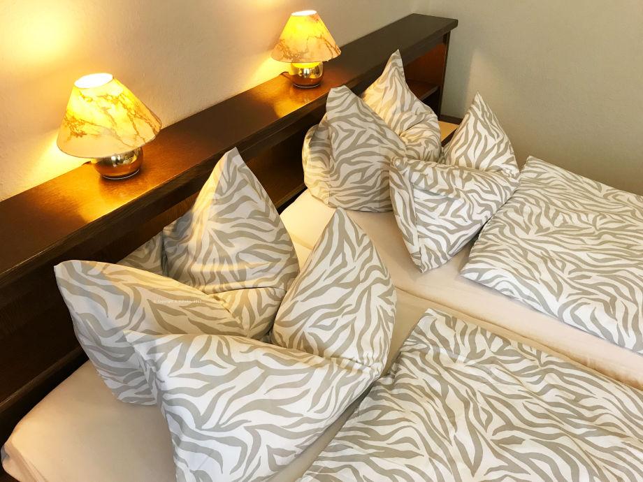 Komfortschlafzimmer