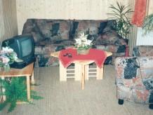 Ferienhaus Typ C | Ferienhausanlage Stausee Oberwald