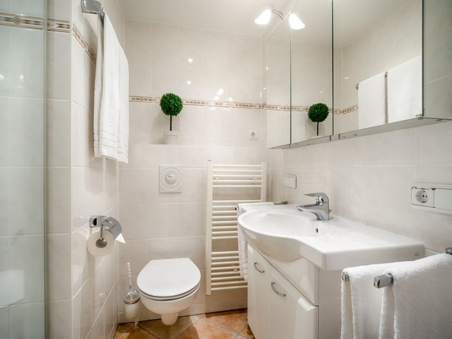 Schicke 3 zi ferienwohnung strandjuwel in bestlage sylt for Schicke badezimmer