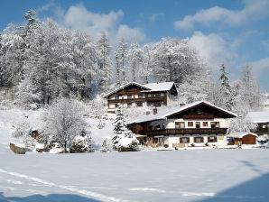 Ferienwohnung Schneibstein