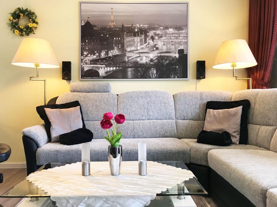 ferienwohnung k hnke 2 harz oberharz goslar hahnenklee kurort firma ferienwohnungen. Black Bedroom Furniture Sets. Home Design Ideas