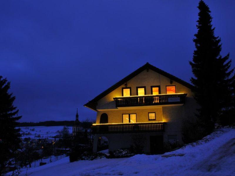 Ferienwohnung im Landhaus Fernblick