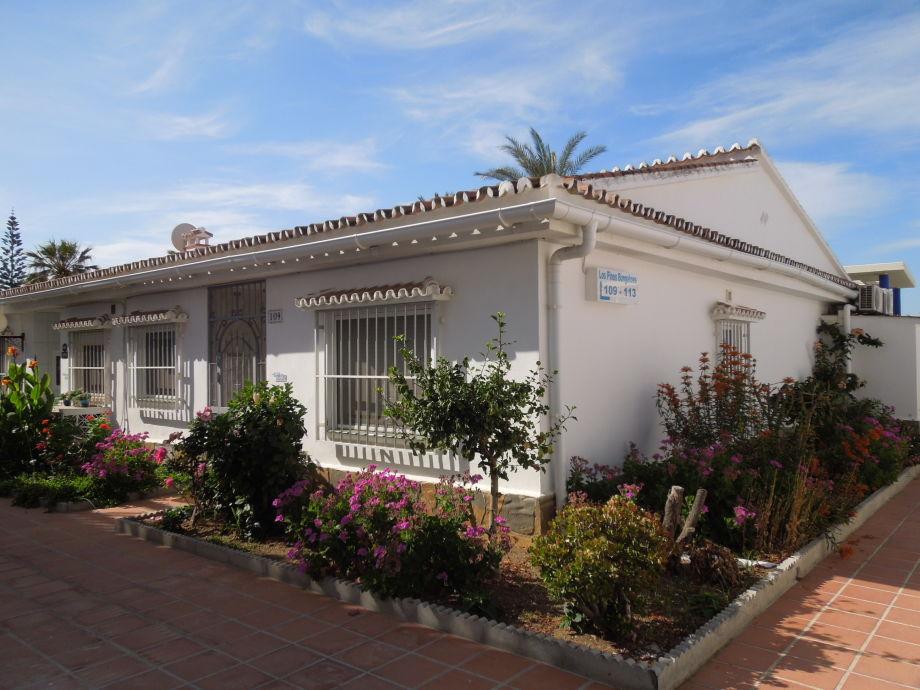 Bungalow casa pinos 109 spanien andalusien costa del sol torrox firma guido bauer s l - Casa plus malaga ...