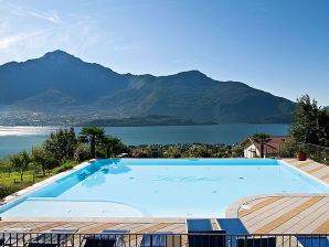 "Holiday apartment ""La Collina - 2 SZ"""