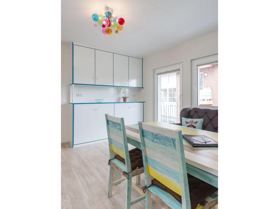 haus pamir ferienwohnung 26 niedersachsen cuxhaven. Black Bedroom Furniture Sets. Home Design Ideas