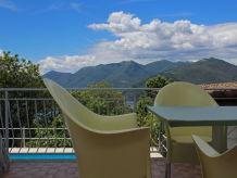 Ferienwohnung Exklusive Ferienwohnung am Lago Maggiore