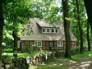 Ferienwohnung Fachwerkhaus Turmberg Bockelmann