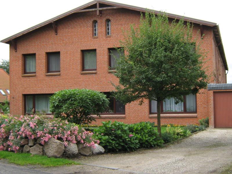 Ferienwohnung - Ferienhof Grothusen, Karla Kantereit