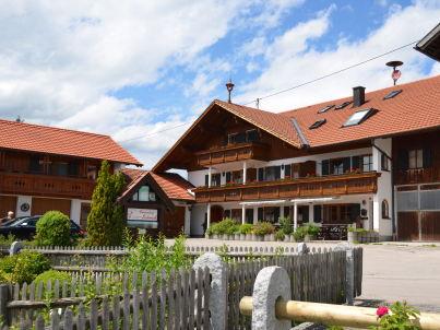 Ferienhof Schmid