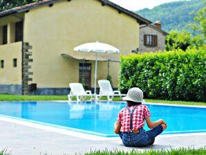 Ferienwohnung 4 in Agriturismo Popolano