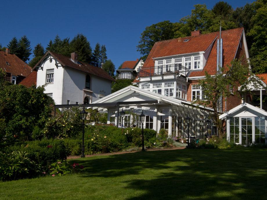 Ferienhaus Villa Martha, Ostsee Firma HJR GmbH Herr Hans Jörg Rautenberg