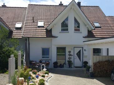 """Ferienwohnung """"Haus Am Weiherholz"""""""