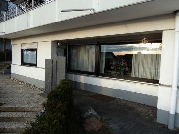 Ferienwohnung Das Gabionenhaus