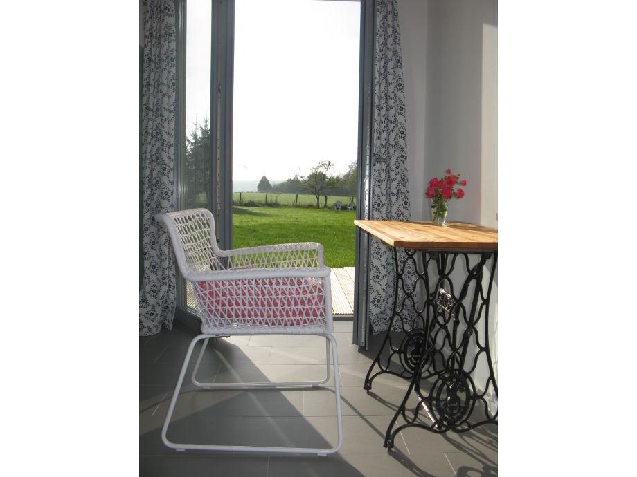 ferienhaus im kranichdorf biosph renreservat schorfheide chorin herr clemens bulau. Black Bedroom Furniture Sets. Home Design Ideas