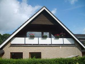 Ferienwohnung Haus Möller