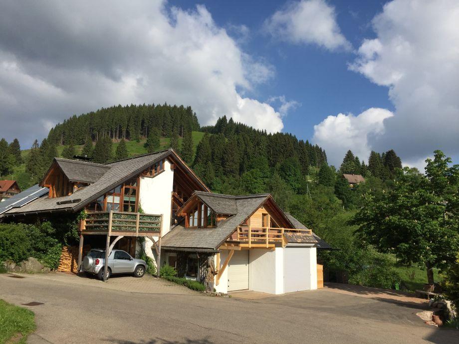 Ferienhaus Beckmann