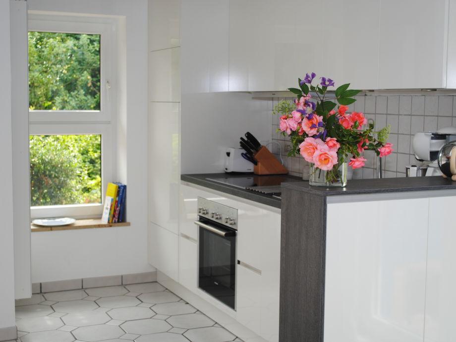 Küche; klein, aber fein