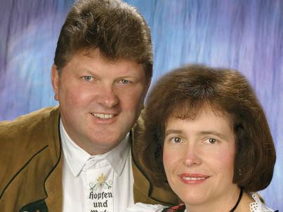 Ihr Gastgeber Helmut & Elisabeth Gruber