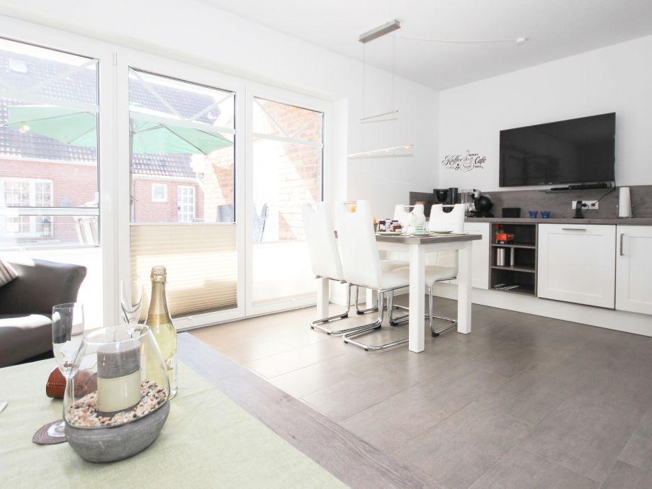 ferienwohnung k stenjuwel nordseek ste norddeich firma vermietungs und verwaltungsservice. Black Bedroom Furniture Sets. Home Design Ideas