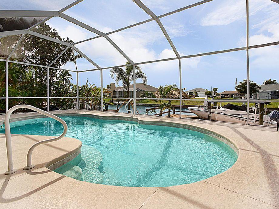 Lassen Sie die Seele baumeln in Cape Coral,Florida