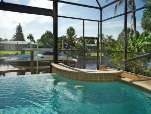 Villa Coral Cove incl. Boat