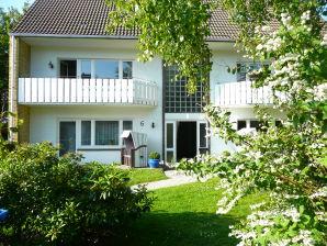 """Ferienwohnung """"Anne"""" im Haus Frauke"""