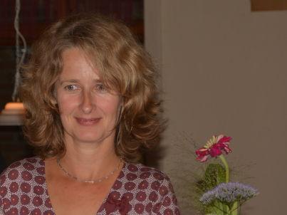 Ihr Gastgeber Christina Wollatz