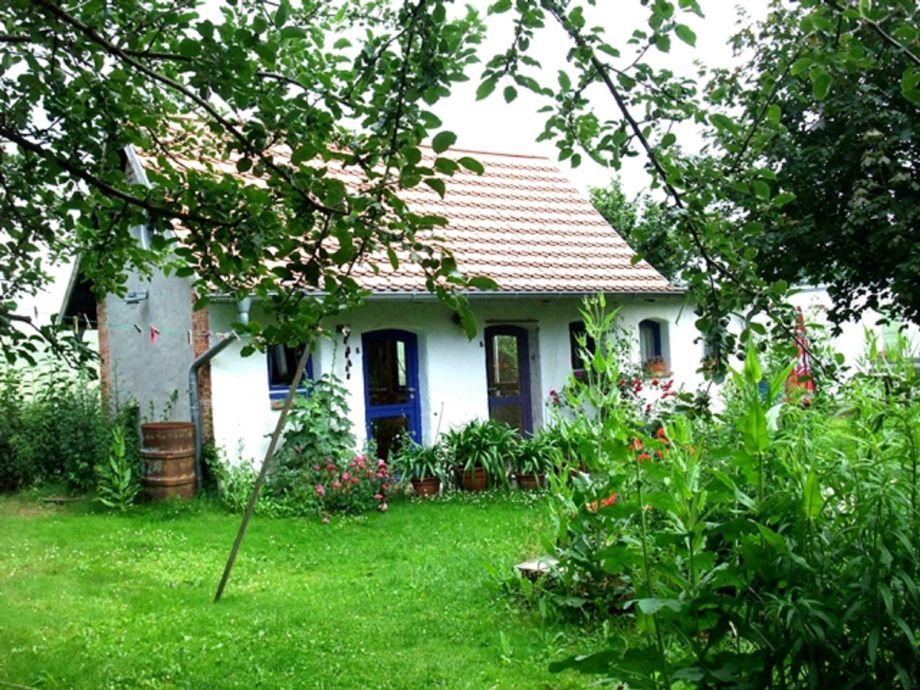 Ferienhaus in Neu Sommersdorf