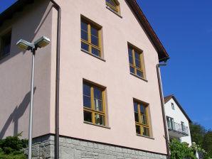 Ferienwohnung Haus am Singberg