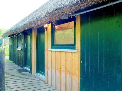 Bootshaus IV