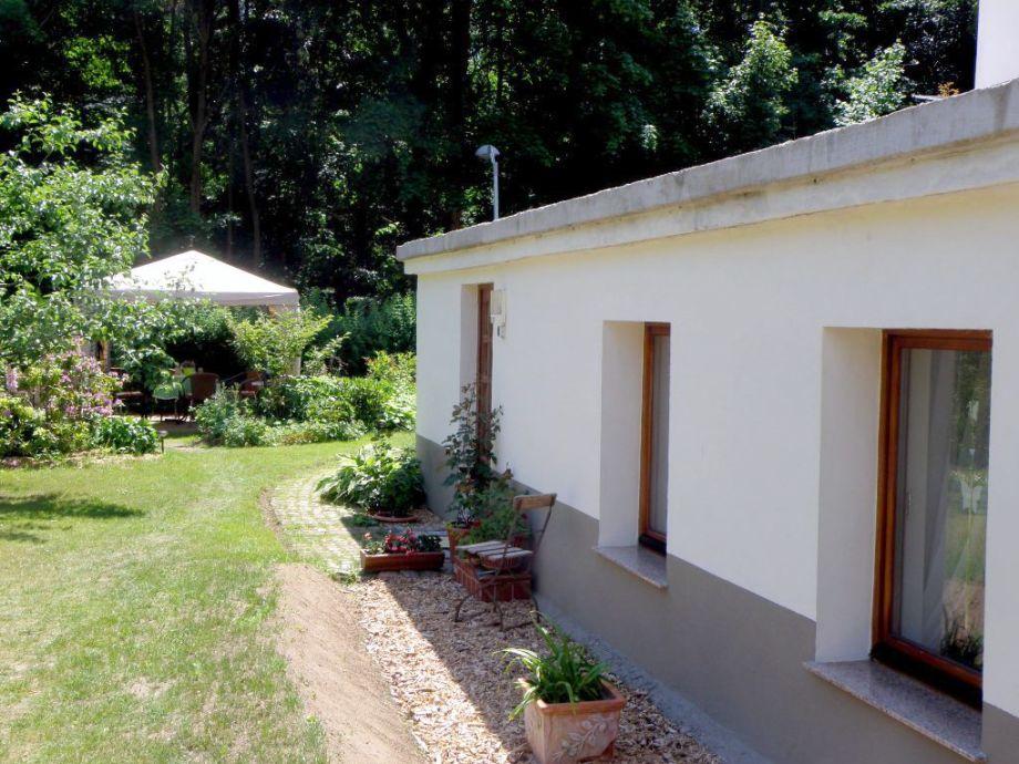 Ferienwohnung Am Müritz-Nationalpark II