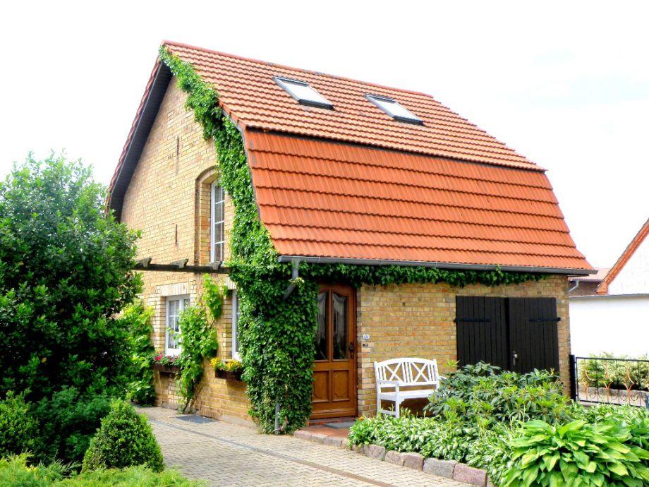 Ferienhaus in Groß Wockern