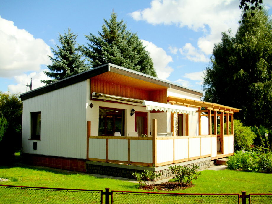 Bungalow am See I Kummerower See