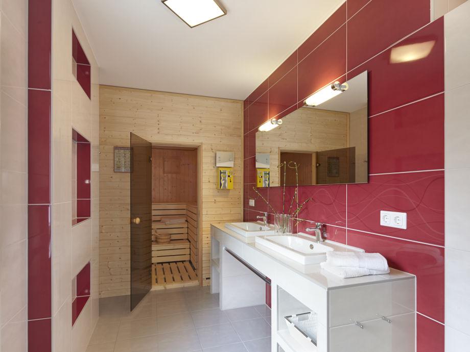 Ferienwohnung Feriensuite 05, Nähe Meer, Sauna, 2 Terrassen, Büsum ... Terrassen Design Meer Bilder