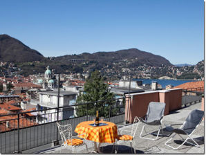 Holiday apartment Seta | appartment in Como