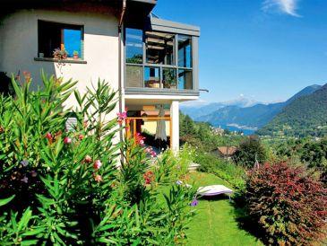 Holiday apartment flat Generosa near Sala Comacina