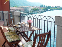 Holiday apartment Nido di Veronica