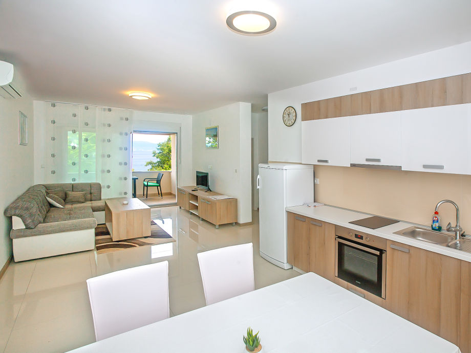offene kuche und wohnzimmer home design inspiration und m bel ideen