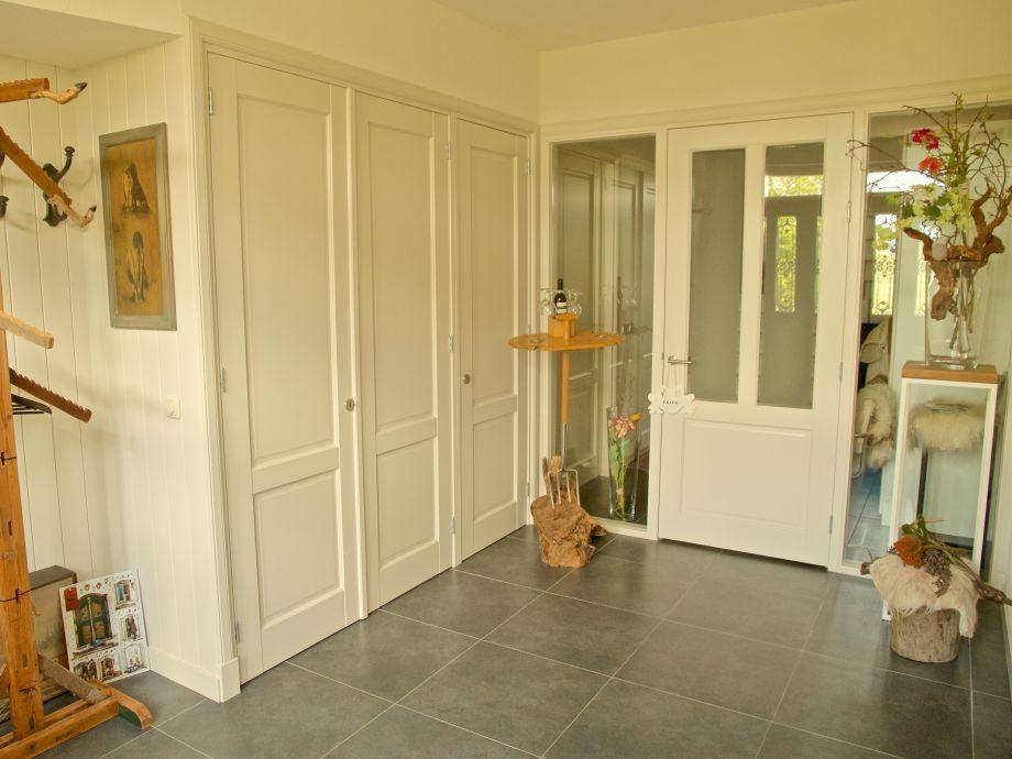 Apartment de Vries 2, Nord-Holland, Oudesluis - Frau Hetty de Vries
